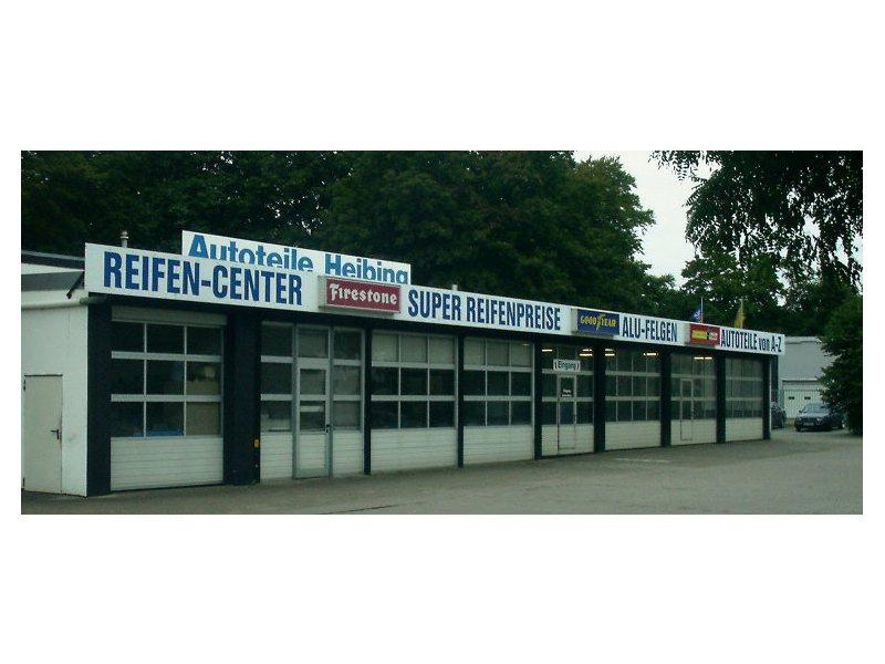 Reifen-Center Heibing GmbH