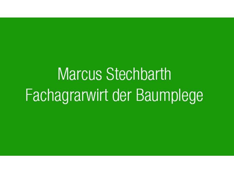 Stechbarth