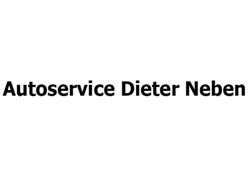 Autoservice Dieter Neben
