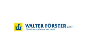 Walter Förster GmbH