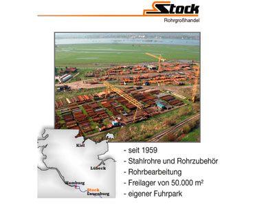 STOCK Rohrgroßhandel GmbH & Co. KG