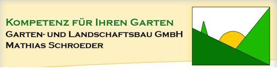 Garten- u. Landschaftsbau GmbH Inh. Mathias Schroeder
