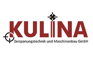 Logo von Kulina Zerspanungstechnik und, Maschinenbau GmbH