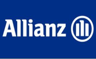 Logo von Allianz Generalvertretung Arndt Frech e.K. Versicherungsagentur