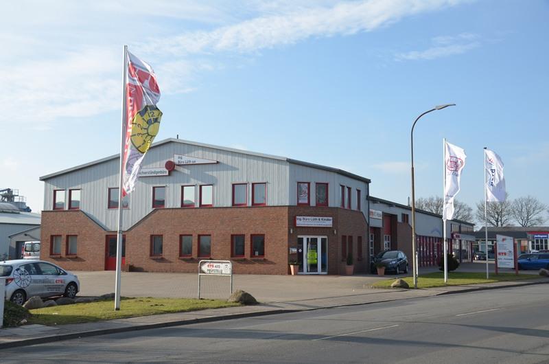 GTÜ Kfz-Prüfstellen Ing.Büro Lüth & Kindler GbR