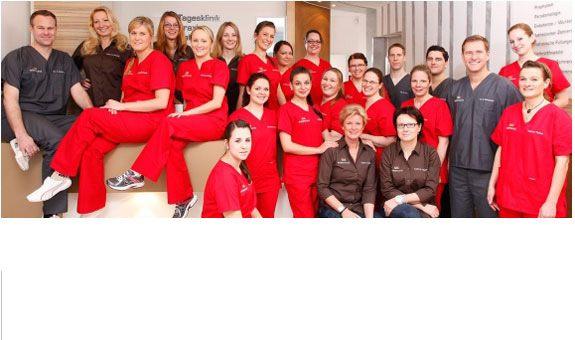 Edelmund Dentalpraxis Kaltenkirchen