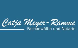 Bild zu Meyer-Ramme Catja Rechtsanwältin u. Notarin in Kaltenkirchen in Holstein