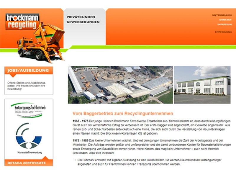 Brockmann Recycling GmbH