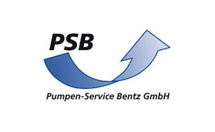Logo von Pumpen-Service Bentz GmbH