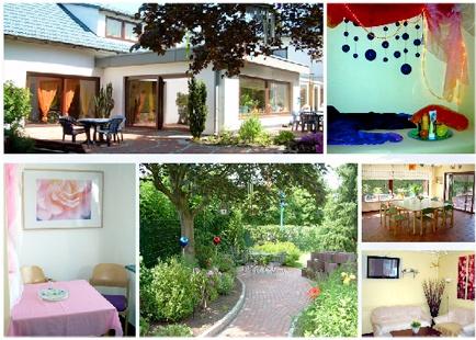 Pflegeheim Haus Doris - Gerontopsychiatrie Inh. Doris Dalesch
