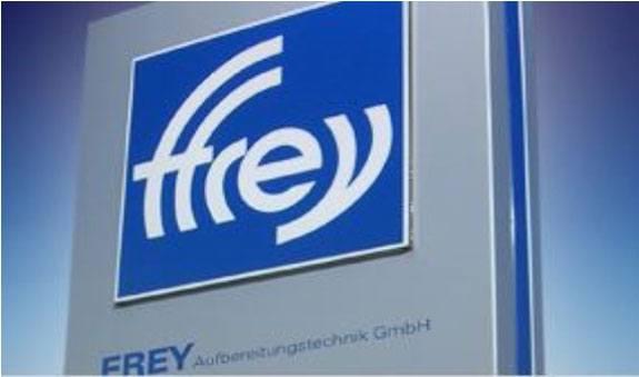 Frey Aufbereitungstechnik für Gase GmbH