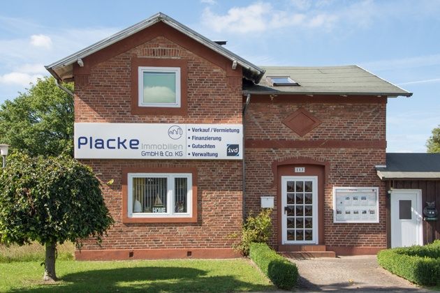 Placke Immobilien GmbH & Co. KG