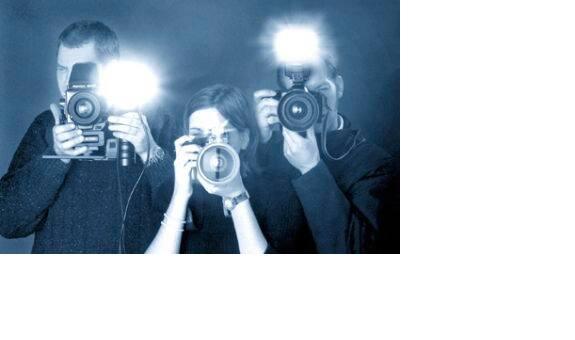 Nordlicht Fotografie