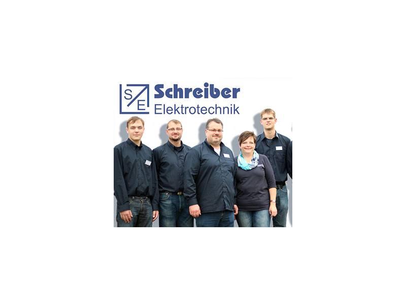 Schreiber Elektrotechnik