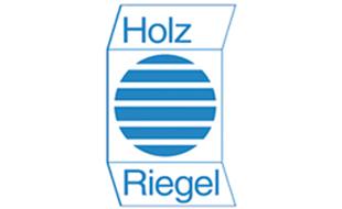 Logo von Holz Riegel Holzhandel