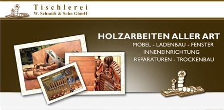 Schmidt W. & Sohn GmbH