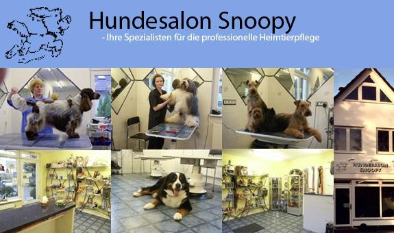 Hundesalon Snoopy Inh. Purwins Angelika