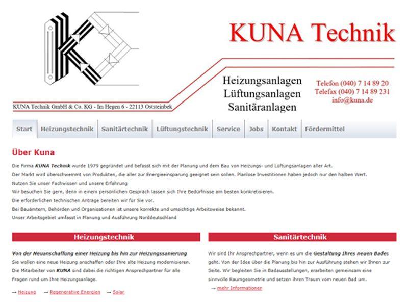 Kuna Technik GmbH & Co. KG