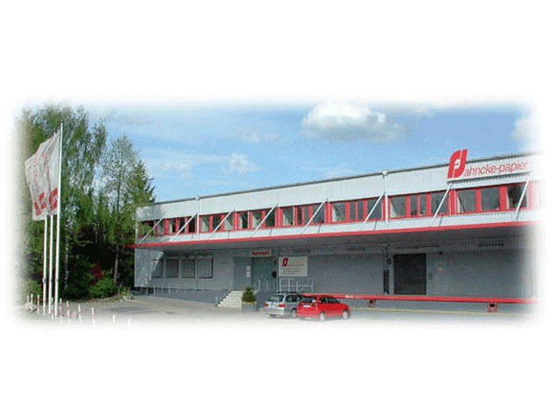 Jahncke GmbH & Co. KG, Friedrich Verpackungsbetrieb