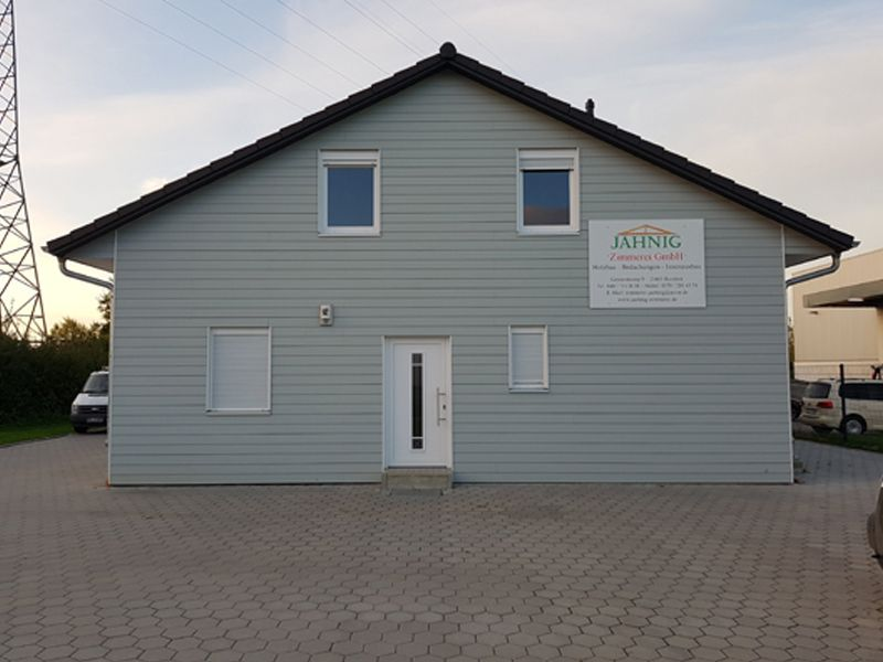 Zimmerei Jähnig GmbH