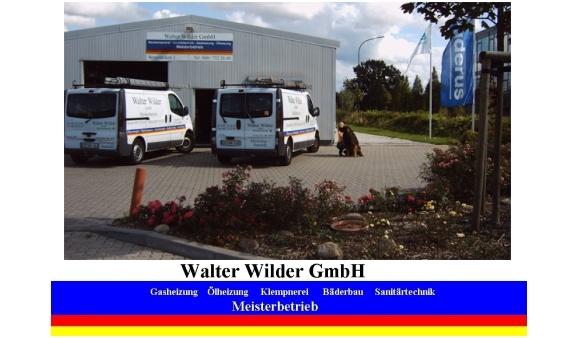 Walter Wilder GmbH