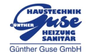 Bild zu Günther Guse GmbH Sanitär Heizung in Norderstedt