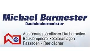 Bild zu Burmester Michael Dachdeckermeister in Ratzeburg