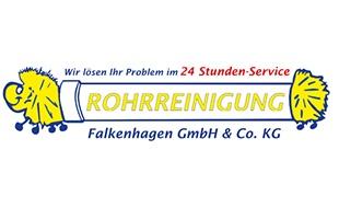 Bild zu Falkenhagen Rohrreinigung in Kronsforde Stadt Lübeck