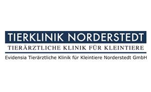 Bild zu Tierklinik Norderstedt EVIDENSIA Tierärztliche Klinik für Kleintiere Norderstedt GmbH in Norderstedt