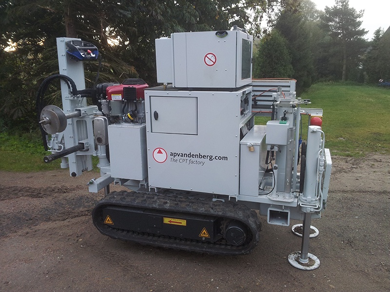 Geotechnik Nord GmbH