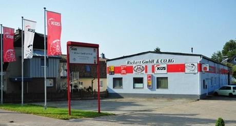 Rickert GmbH & Co. KG
