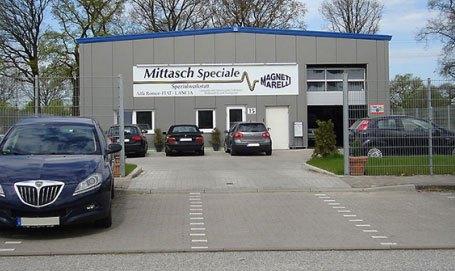 Mittasch Speciale