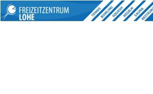 Logo von Freizeitzentrum Lohe Kegelbahn Freizeitzentrum Sportbar