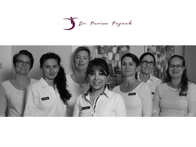 Logo von Pajouh Parisa Dr. Hautarztpraxis