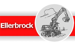 Bild zu Ellerbrock Erdbau und Fuhrbetrieb GmbH Fuhrbetrieb in Bargteheide