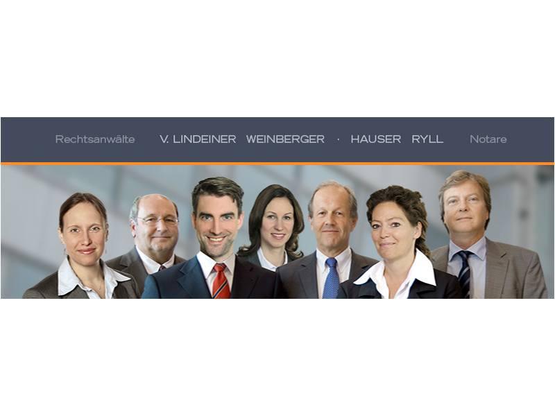 Lindeiner v., Weinberger