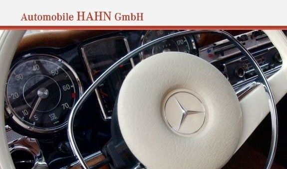 Automobile Hahn GmbH