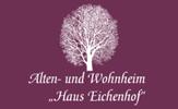 Alten- und Wohnheim Haus Eichenhof GmbH