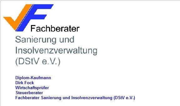 Walsleben Fischer Fock Partnerschaft