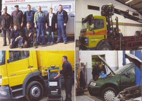 TTC-Service GmbH & Co. KG