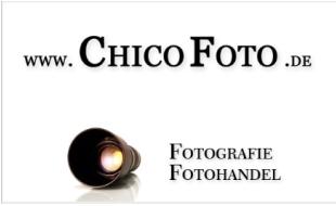 Logo von Chico Foto/Fotostudio/Digitalfotos sofort Inh. Olaf Czichotzki