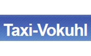 Logo von Taxenbetrieb Vokuhl Taxi