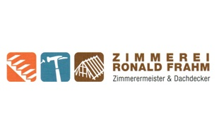Bild zu Frahm Ronald Zimmerei & Dachdecker Dachdecker in Rondeshagen