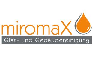 Logo von miromaX Glas- u. Gebäudereinigung Inh. Michel Isserstedt