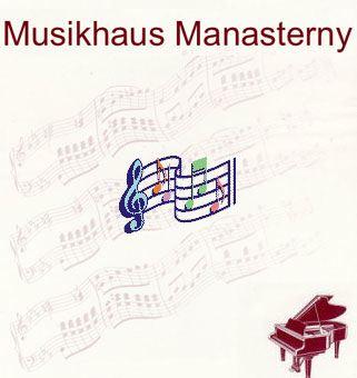 Manasterny