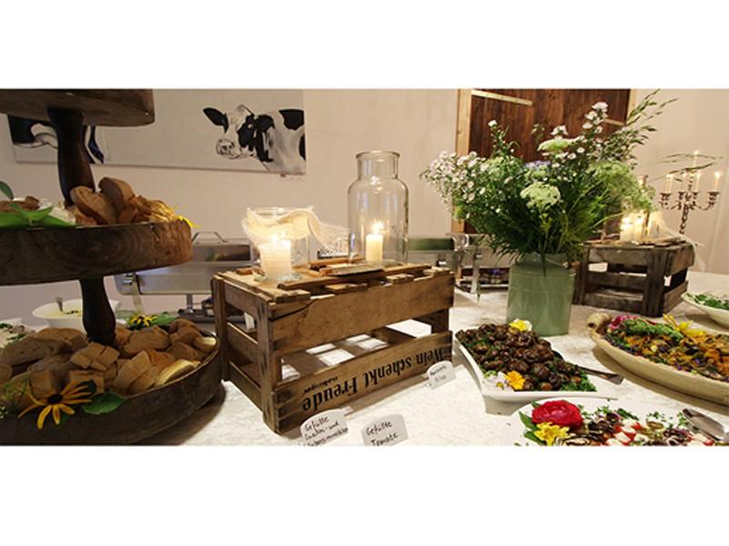 Küchenperle Partyservice Inh. Britta Müller