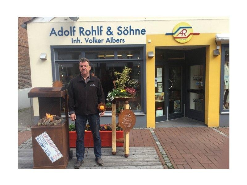 Rohlf und Söhne Inh. Volker Albers, Adolf