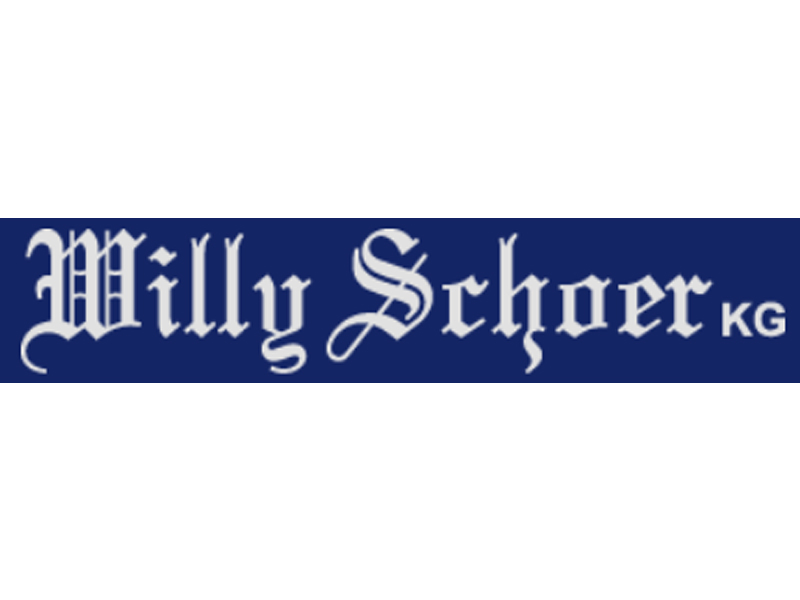 Schoer KG, Willy