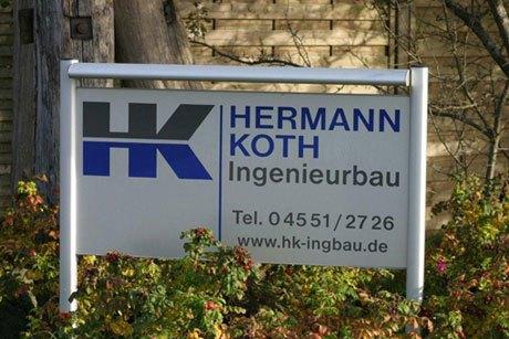 Koth Hermann Ingenieurbau GmbH & Co. KG