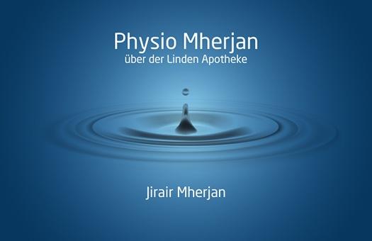 Physio Mherjan